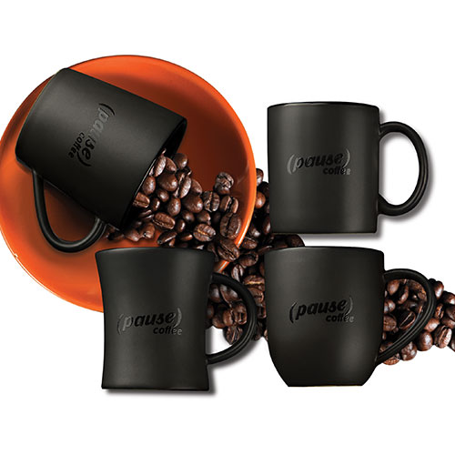 THE ESPRESSO COFFEE CUP - EPM1/EPM2 / EPM3/ EPM4