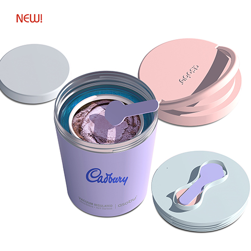 ASOBU® ICE CREAM KEEPER - ICH1