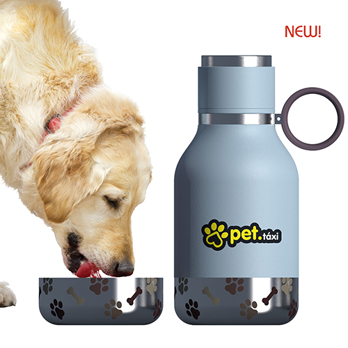 ASOBU® DOG BOWL BOTTLE - SDB1