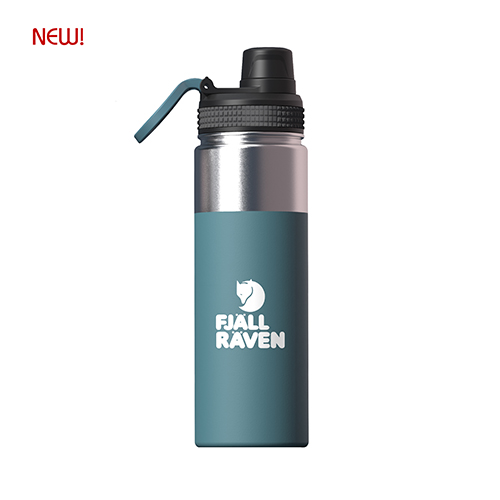 Asobu Mighty Flask Alpine Flask and Mini Hiker Insulated Water Bottles Family Pack by