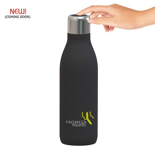 ASOBU UV LIGHT HYDRO BOTTLE - UVB17